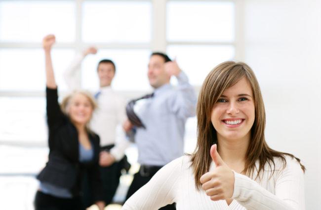 4 atitudes dos profissionais que fazem a diferença
